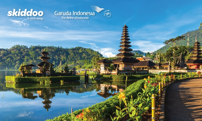 Cheap Flights To Bali From 429 Return Groupon Travel