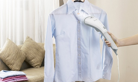 Salav HS-04/T Quicksteam Handheld Garment Steamer