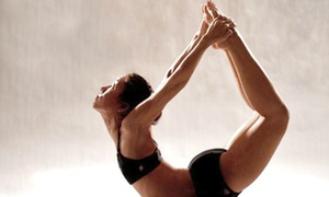 Bikram Hot Yoga Columbus: 5 or 10 Yoga Classes at Bikram Hot Yoga Columbus (45% Off)