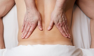 BodyWork by Vitality: $35 for a 60-Minute Caribbean Coconut Aromatherapy  Massage at BodyWork by Vitality ($60 Value)