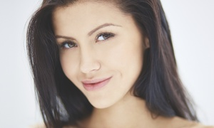 About Face Skincare, Inc: One or Three Mini Facials or Eyebrow Waxes at About Face Skincare, Inc (Up to 67% Off)