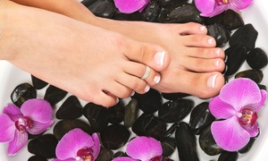 Clear Allergy Immunology Laser Center: Toe-Fungus Removal for One or Both Feet at Clear Allergy Immunology Laser Center in Plano (Up to 70% Off)