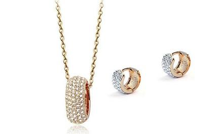 Sirius Two-Piece Jewellery Set