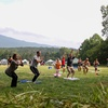 Shensara Festival – Up to 44% Off Yoga and Camping Festival