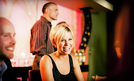Tickets and Drinks to The Unscriptables at Funhouse Lounge (Up to 58% Off)