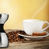Stainless Steel Coffee Mill
