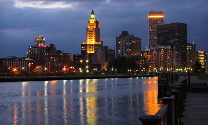 NYLO Providence/Warwick - Warwick, RI: One- or Two-Night Stay at NYLO Providence/Warwick in Warwick, RI