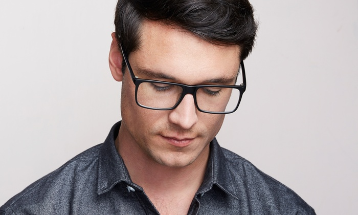 Cohen's Fashion Optical - Upper West Side: $25 for $250 Toward Prescription Glasses with an Eye Exam at Cohen's Fashion Optical (a $310 Total Value)