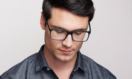 $25 for $250 Toward Prescription Glasses with an Eye Exam at Cohen's Fashion Optical (a $310 Total Value)