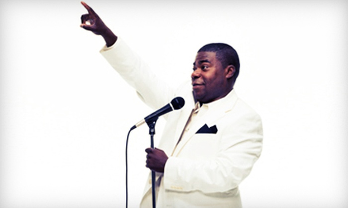 Tracy Morgan: Excuse My French - Englewood: Tracy Morgan Standup Show at Bergen Performing Arts Center on May 16 at 8 p.m. (Up to 52% Off)