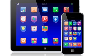 Millennium Communications: iPad 3 Screen Replacement from MILLENNIUM COMMUNICATIONS (45% Off)