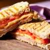 Half Off at Jake's Coffee, Tea and Sandwiches in Ripon