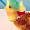 Up to 51% Off Sweet Hawaiian Hot Dog Meal with Dessert