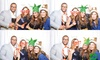 Photobooth By Gindog - Los Angeles: $399 for $725 Worth of Photo-Booth Rental — PhotoBooth by Gindog
