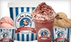Uncle Louie G's - Glen Cove: $12 for Five Servings of Italian Ice or Ice Cream at Uncle Louie G's Italian Ices & Ice Cream in Glen Cove ($25 Value)