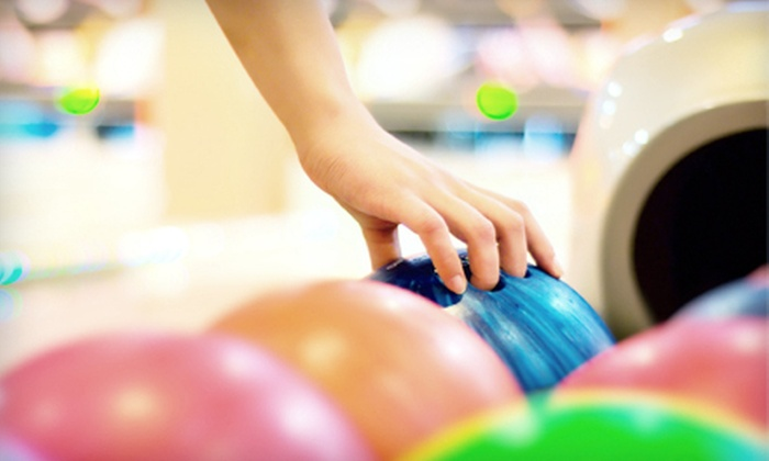 Thunderbird Lanes - Maple Road: Two Hours of Bowling for Six with Pizza or Unlimited Summer Bowling for Two at Thunderbird Lanes in Troy (Up to 80% Off)