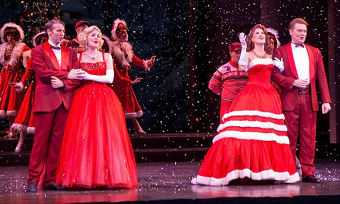 "The Gateway - Patchogue: Irving Berlin's ""White Christmas"" Musical for One or Two at Patchogue Theatre for the Performing Arts (Up to 62% Off)"