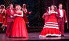 """The Gateway - Patchogue: Irving Berlin's """"White Christmas"""" Musical for One or Two at Patchogue Theatre for the Performing Arts (Up to 62% Off)"""
