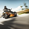 Up to 54% Off Can-Am Spyder RS Rental in Albany
