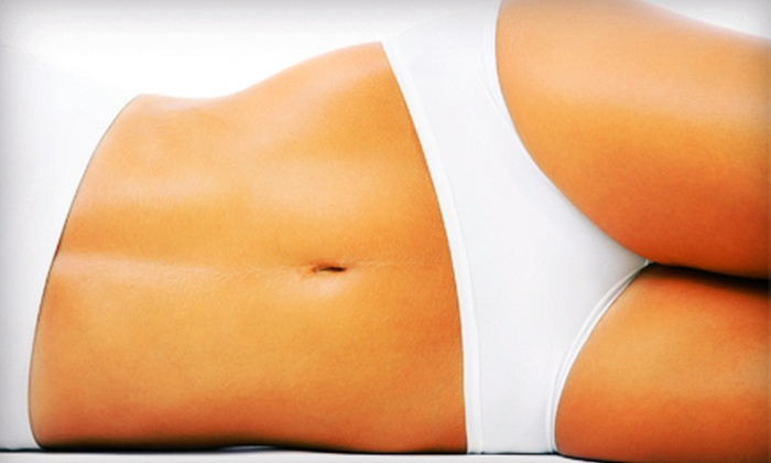 Better Bodies - San Ramon: Three or Six Zerona Body-Sculpting Treatments with Consultation at Better Bodies in San Ramon (Up to 76% Off)