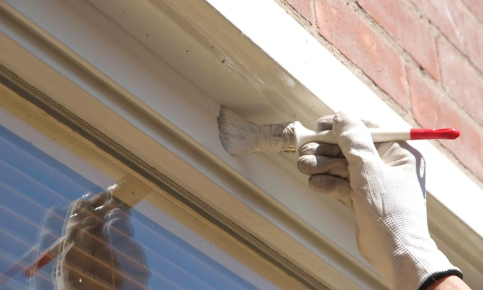 Local Painters Inc. - Tampa Bay Area: $225 for $500 Groupon — Local Painters Inc.