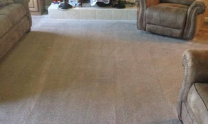 ALL Stage Cleaning Co.: $303 for $550 Worth of Rug and Carpet Cleaning — All Stage Cleaning Co.