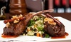 Cafe Mezzanotte - Severna Park: Italian Dinner or Sunday Brunch for Two at Cafe Mezzanotte (Up to 43% Off)