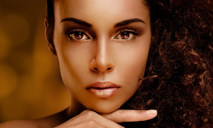 Annual Divas of Colour Hair & Beauty Show - Radisson Hotel: Annual Divas of Colour Hair & Beauty Show Visit for Two or Four People on Saturday, October 18 (Up to 52% Off)