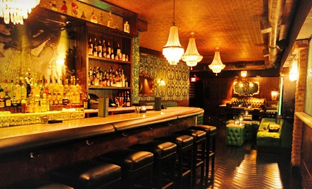 Specialty Mixed Drinks and Beer at The Parlour Room of Hollywood (Up to 47% Off). Two Options Available.
