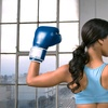 Up to 59% Off Boot Camp or Cardio Boxing