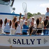Half Off Fishing Trip for 2 from Sally T Fishing
