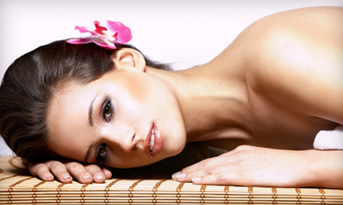Metamorphosis - Walnut Creek: $50 Toward Spa Services