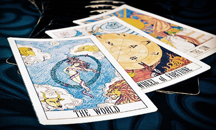 Readings By Dorothy - Downtown Los Angeles: Psychic Reading with Optional Palm and Tarot Work at Readings by Dorothy (Up to 59% Off)