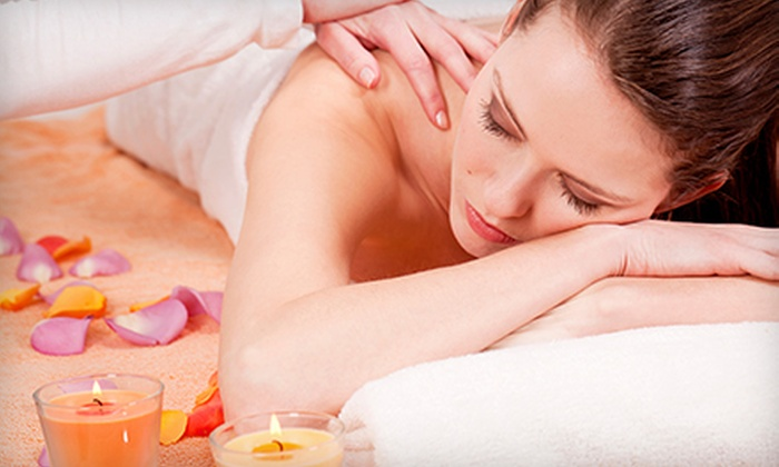 NoCo Massage - Five Oaks: One or Three 60-Minute Massages at NoCo Massage (Up to 58% Off)
