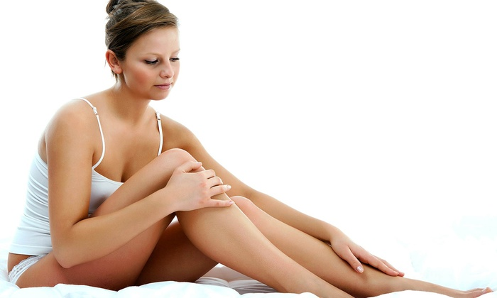 Edmonton Laser Centre - Multiple Locations: Six Laser Hair-Removal Treatments at Edmonton Laser Centre (Up to 89% Off). Four Options Available.