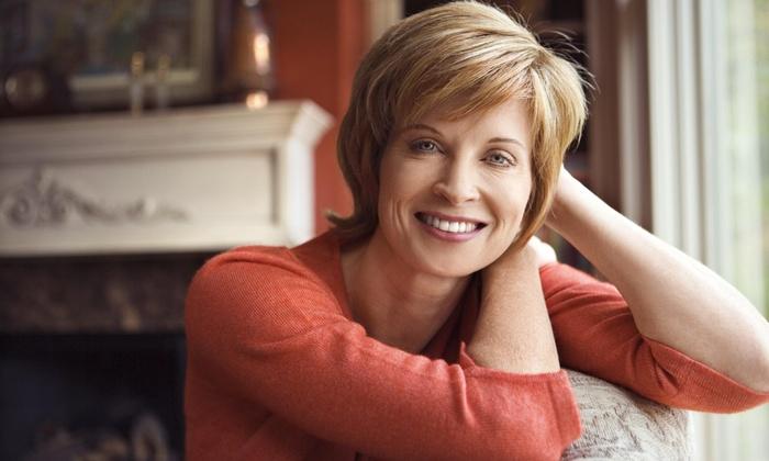 Nancy pulido - Eastside: 60-Minute Anti-Aging Facial from Nancy Pulido (50% Off)