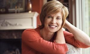Nancy pulido: 60-Minute Anti-Aging Facial from Nancy Pulido (50% Off)