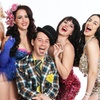 Bustout Burlesque – Up to 48% Off