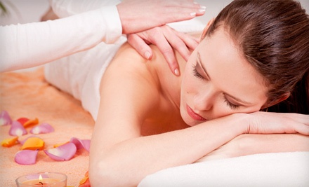 Chiropractic Exam, X-rays, and 60-Minute Massage With or Without Two Adjustments at Pacific Wellness and Spa (89% Off)