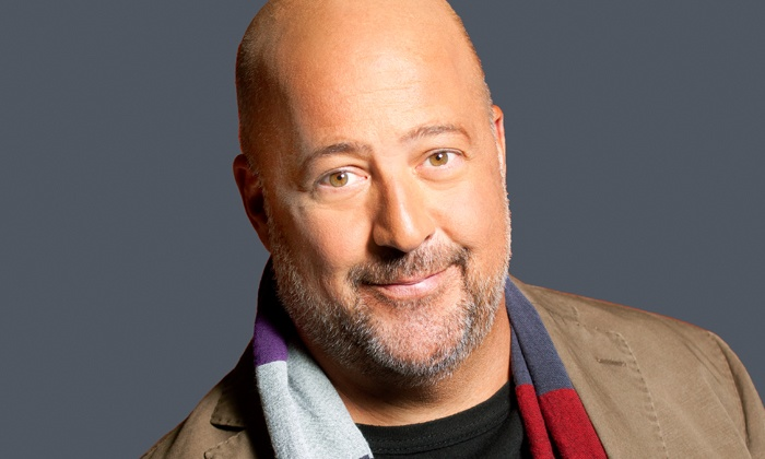Food Network South Beach Wine & Food Festival - Beachside at The Ritz-Carlton: $85 for Entry to Best of The Munchies: People's Choice Food Awards with Andrew Zimmern ($170.50 Value)