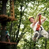 Up to 51% Off at Markin Farms Zipline Adventures