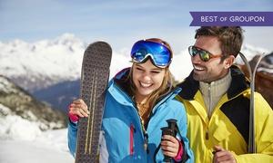 Bikershop: Serwis nart (od 49,99 zł) lub snowboardu (od 59,99 zł) w Bikershop (do -58%)