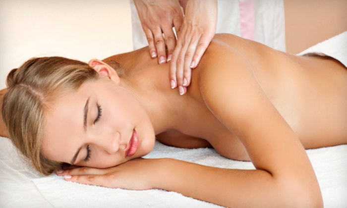 Why Knot Massage - Southwest Arlington: $45 for a 60-Minute Pamper Package with Massage and Foot Scrub at Why Knot Massage ($125 Value)