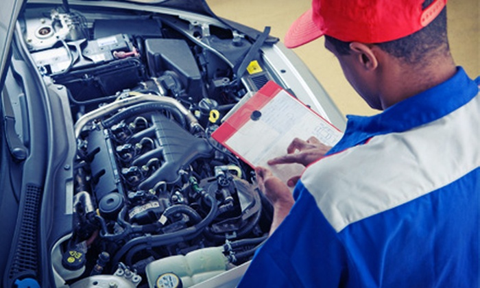 Eliot's Complete Auto Repair - Chicago: $99 for a Punch Card for Two Years of Auto Service and Maintenance at Eliot's Complete Auto Repair ($945 Value)