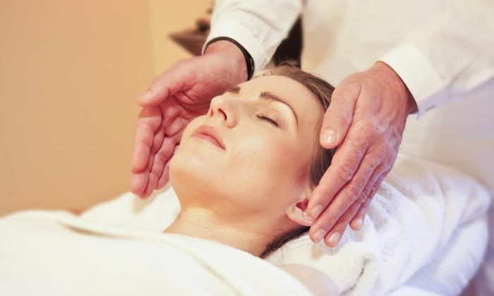The Healing Inside You - Gilbert: 60-Minute Craniosacral-Therapy Session from The Healing Inside You (65% Off)