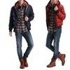 Men's Hooded Puffer Jackets