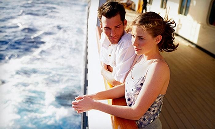 Atlantic City Princess Cruises - Atlantic City: $32 for $59 Worth of Boat Tours at Atlantic City Princess