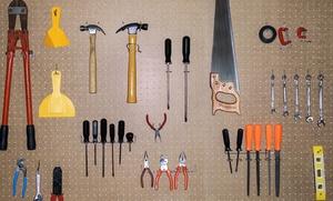 Burgis Handyman Services: Handyman Services from Burgis Handyman Services (50% Off)