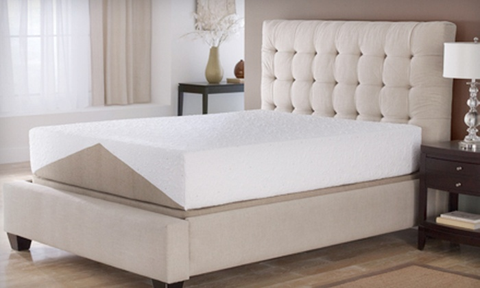 BedMax - Multiple Locations: $35 for $150 Towards a Mattress or Queen-Size Plush, Pillow-Top, or Latex Mattress at BedMax (Up to 76% Off)