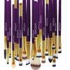 Marquee Beauty Cosmetics Brush Set (20-Piece)